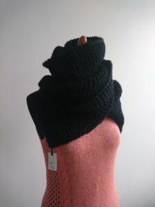 cozy shawl