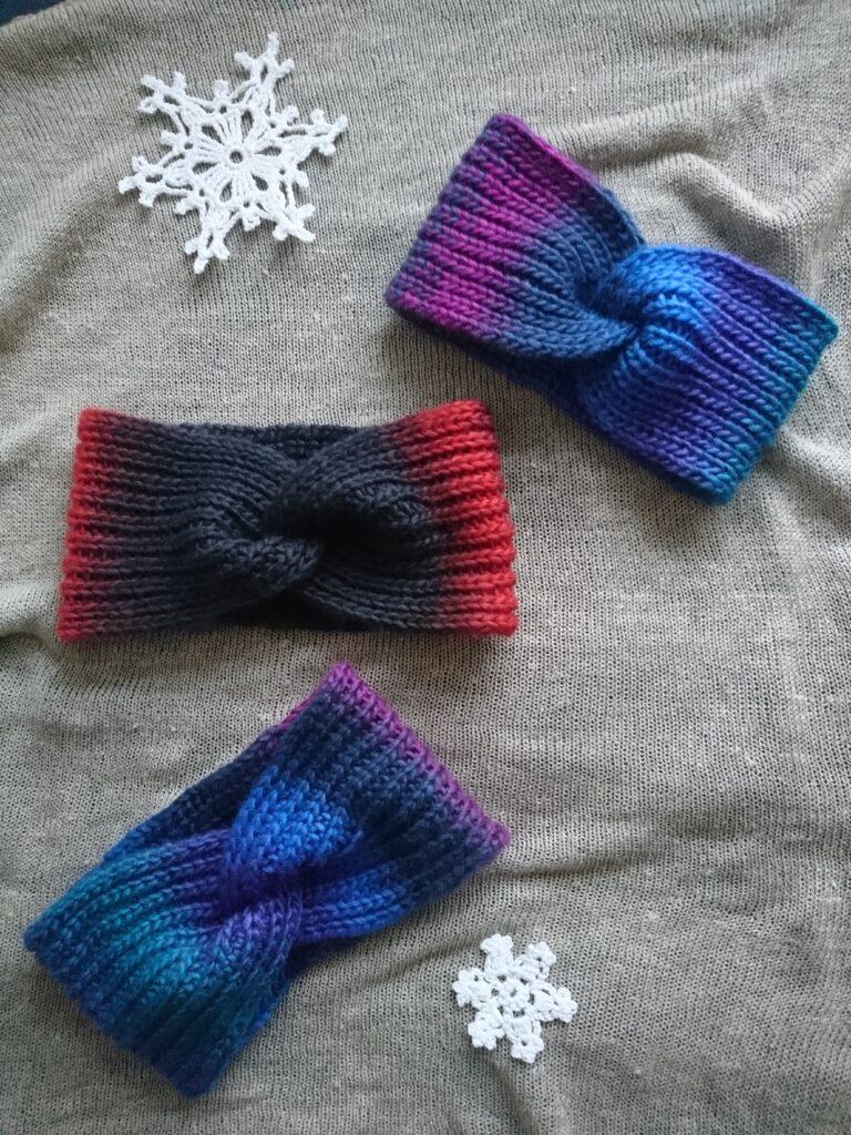 KEERU headband